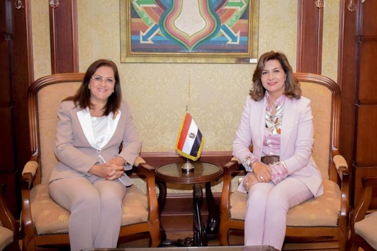 الهجرة والتخطيط تعلن اجندة مؤتمر مصر تستطيع بالاستثمار والتنمية