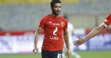 المدير الفني للأهلي يرفض رحيل صالح جمعة رغم التجميد