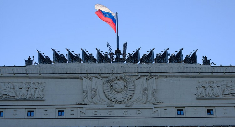 الدفاع الروسية: الجيش الأمريكي مهتم بالحفاظ على معاهدة الأجواء المفتوحة