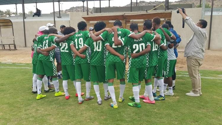 تأجيل مباراة كيما و زهراء بالقسم الثالث لثانى مرة بسبب كأس مصر