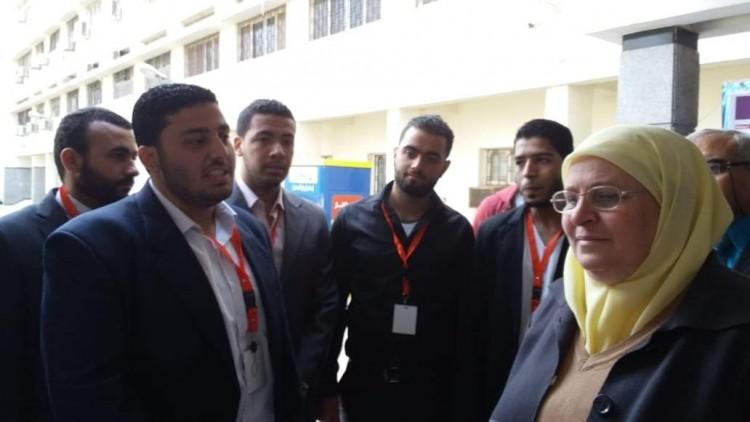 غدا .. ندوة الذكاء الاصطناعى لتمكين الأشخاص ذوى الاعاقة بحاسبات جامعة القاهرة