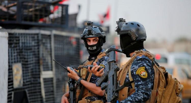 """5 قتلى وجرحى من القوات العراقية في هجوم لـ""""داعش"""" شمالي البلاد"""