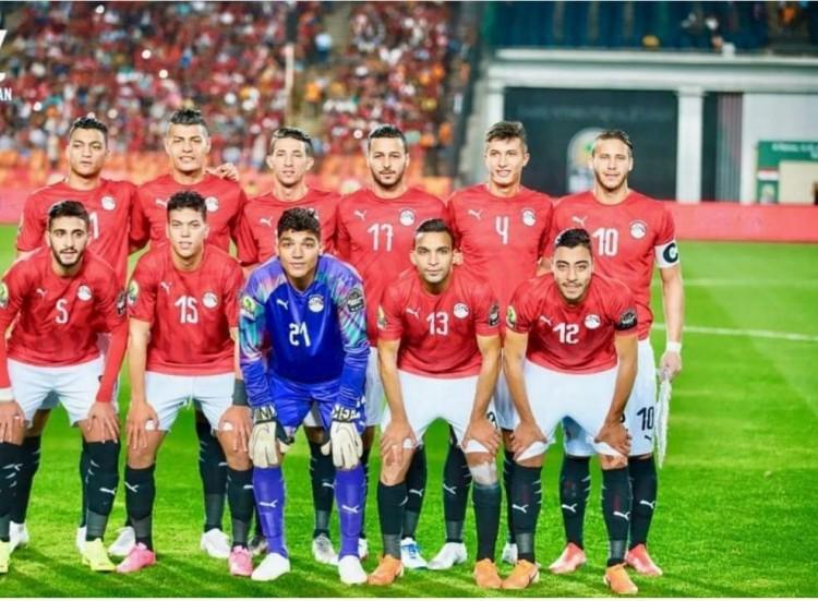 منتخب مصر الأولمبي بالقوة الضاربة امام كوت ديفوار بنهائي كأس الأمم الافريقية