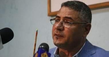 شباب الصحفيين تطالب بالتحقيق العاجل مع الناشط جمال عيد