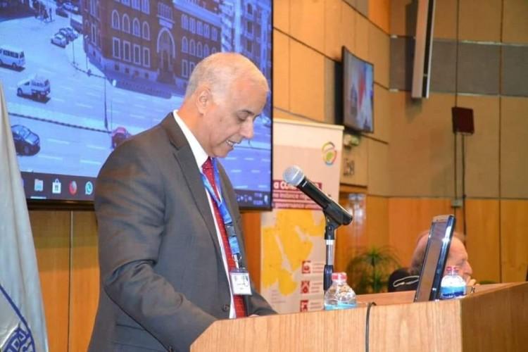 اختيار رئيس جامعة الإسكندرية رئيسا لمؤتمر رؤساء الجامعات الفرنكوفونية