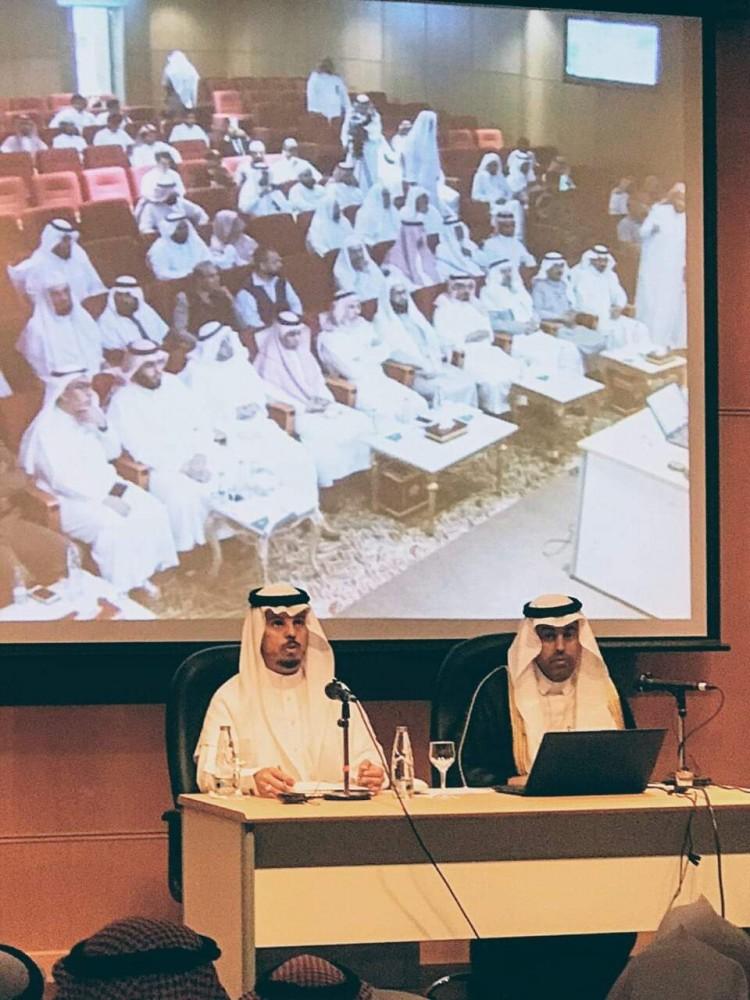 رئيس البرلمان العربي: للمملكة دوري تاريخي ومحوري في نُصرة قضايا الأمة العربية
