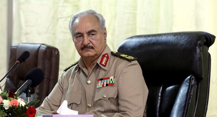 """""""الوفاق"""": مقتل 28 وإصابة 18 في قصف على مقر الكلية العسكرية بطرابلس"""