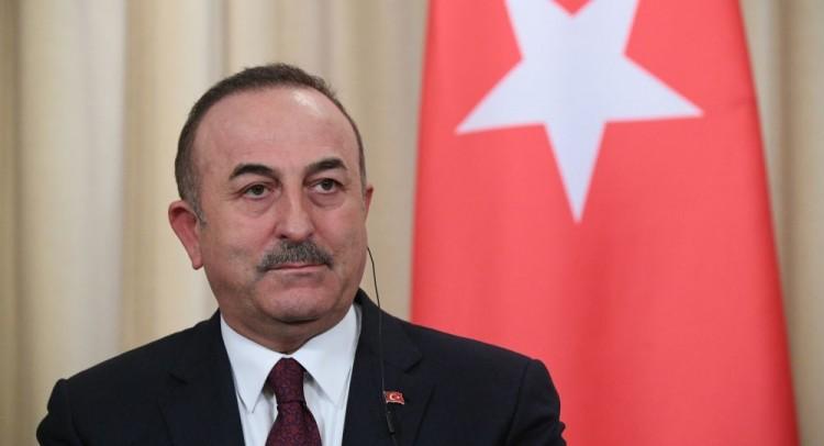 جاويش أوغلو: تركيا لن ترسل قوات إضافية إلى ليبيا طالما تم احترام وقف إطلاق النار العالم