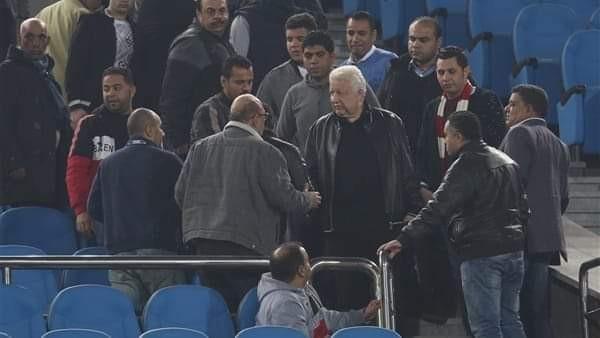 مرتضي منصور: لن اتعاقد مع لاعب الأهلي السابق وسنتعاقد مع هذا المدرب