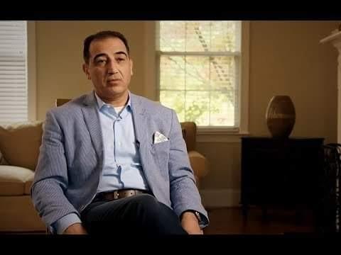 الدكتور عدنان مجلي: علينا الاعتماد على أنفسنا لمواجهة خطة ترامب