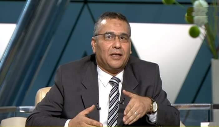 رئيس التحالف المصرى يطالب القيادة السياسية بإعلان حظر التجوال حفاظا على حياة المواطنين