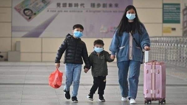 صحيفة بريطانية : إرتفاع درجة الحرارة سيؤثر علي انتشار فيروس كورونا
