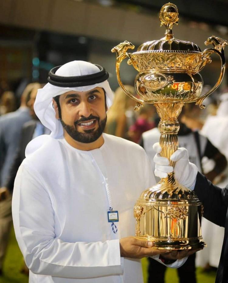 راشد الزعابي: شيوخ دولة الإمارات وراء تطور رياضة كرة اليد