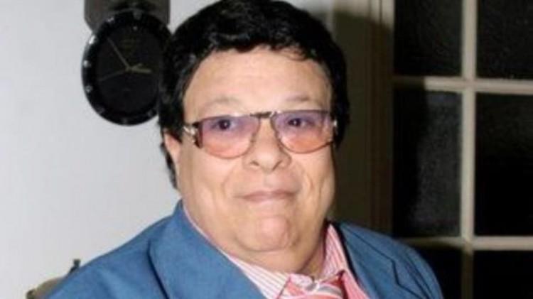 وفاة الفنان إبراهيم نصر عن عمر يناهز 70 عاما