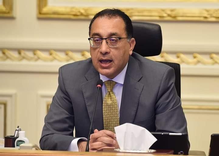 رئيس الوزراء يهنيء الرئيس السيسي بحلول عيد الفطر المبارك
