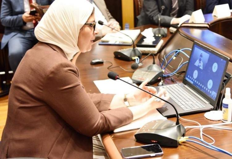 وزارة الصحة: تحقيق عاجل فى واقعة وفاة طبيب مستشفي المنيرة