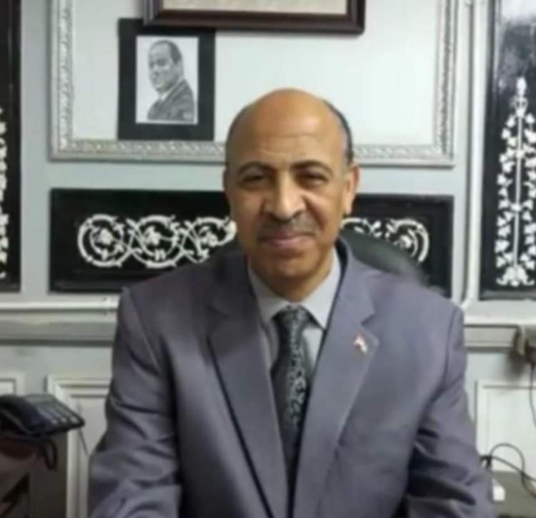 مدير إدارة مصر القديمة وحوار اون لاين من القلب لعرض قضايا التعليم ومفاجآت للمعلمين بعد العيد