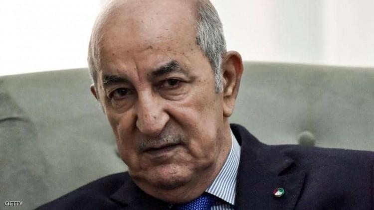 الجزائر.. عفو رئاسي عن 6 نشطاء من الحراك