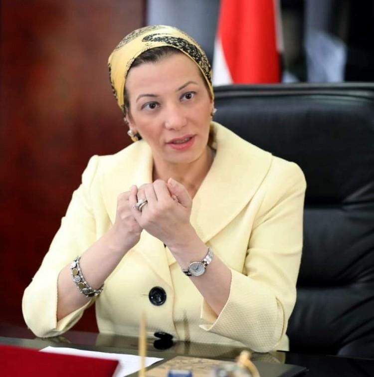 ياسمين فؤاد: ضرورة رفع الوعي بطرق التخلص الآمن من المخلفات الطبية لتقليل فرص الإصابة بالعدوى