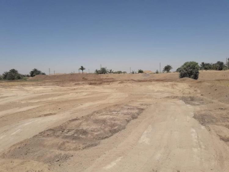 محافظ أسوان : إزالة 637 حالة تعدى على أراضى أملاك الدولة البناء والزراعية