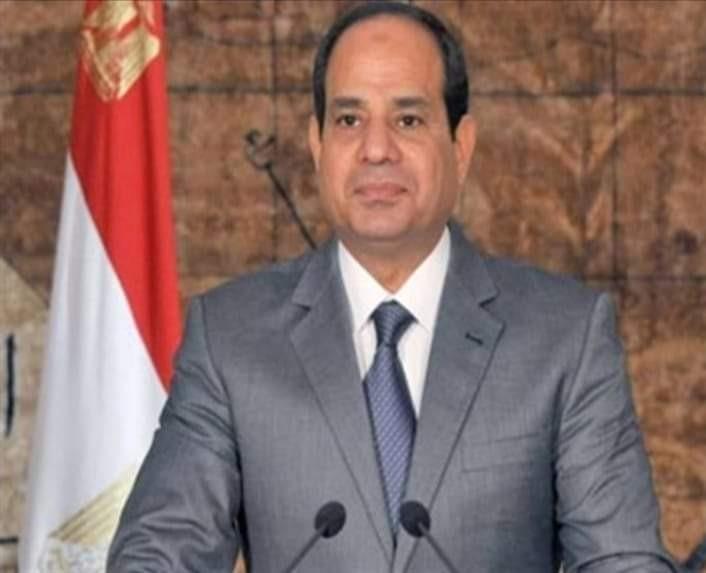 """الرئيس السيسي يفتتح عددا من المشروعات القومية من بينها المرحلة الثالثة من """"إسكان الأسمرات"""""""