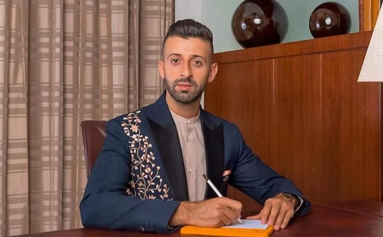 """وائل أبو التين يكشف تفاصيل برنامج """"الرحال"""""""