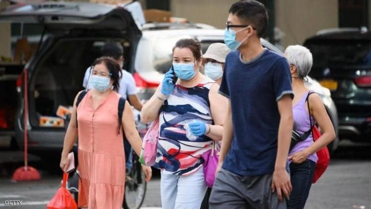 """بعد إجراءات صارمة.. الصين تسجل إصابات """"أقل"""" بفيروس كورونا"""
