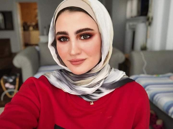 """هاجر طارق تبدأ تسجيل حلقات برنامجها """"سندريلا"""""""