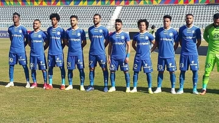 اسوان يتعادل مع نادى مصر 1-1 اليوم  فى الدورى الممتاز