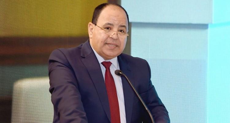 وزير المالية : نستهدف تشجيع الصناعة وتحفيز الإنتاج وتوسيع القاعدة التصديرية لتحريك عجلة الاقتصاد