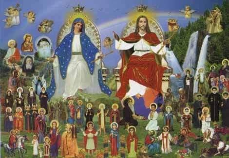 عيد النيروز ورأس السنة القبطية