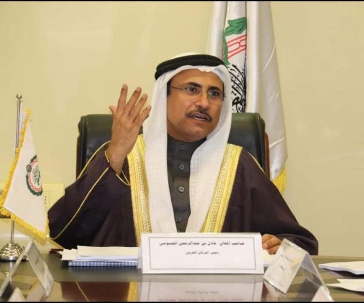 العسومي : نرفض تهديدات وتدخلات وزير الدفاع التركي في الشأن الليبي