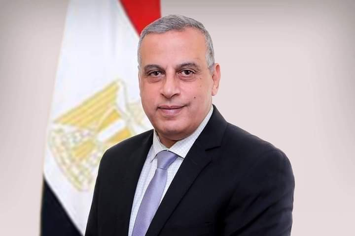 سوهاج يهنئ الرئيس عبد الفتاح السيسي بالعام الميلادي الجديد