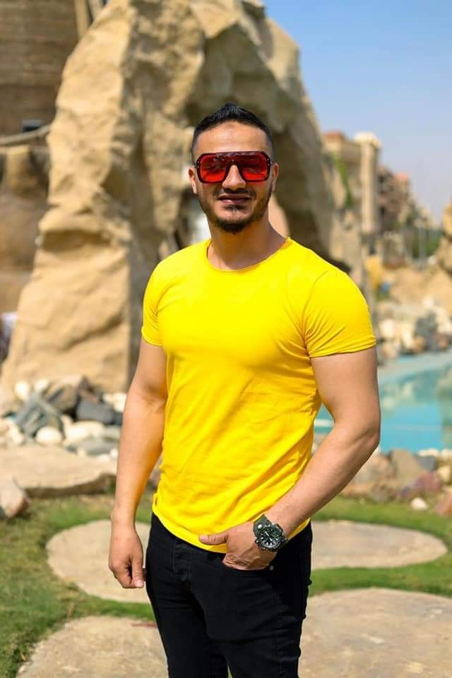 إسلام عبدالرحيم ينضم إلى فريق عمل the good father