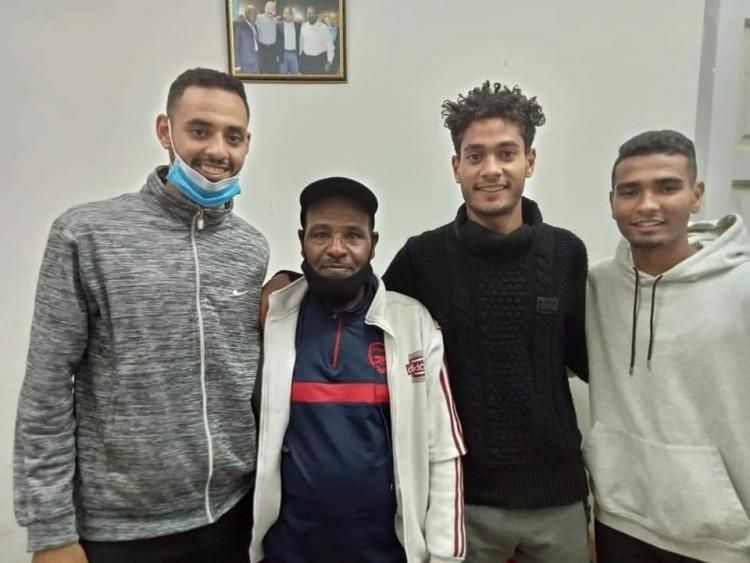 رسميآ... وادى النيل يتعاقد مع 5 لاعبين جدد فى الميركاتو الشتوى