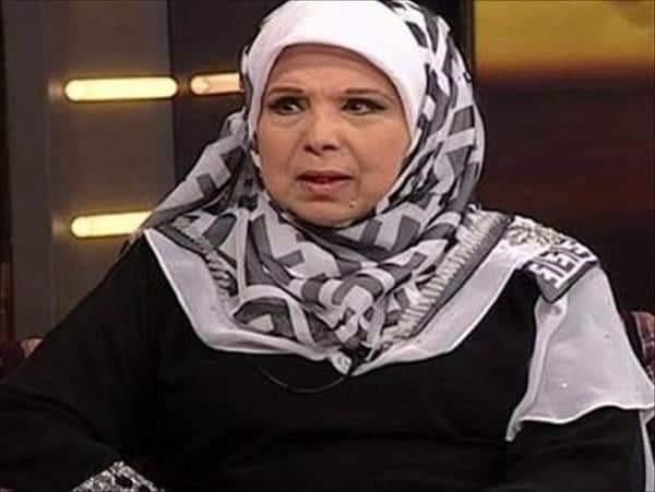 مديحة حمدى ضيفة برنامج اسرار والنجوم علي قناة shc