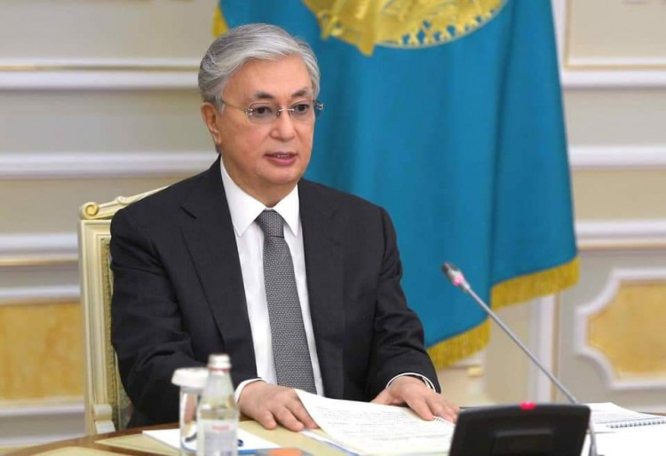 كازاخستان تسمح بالتجمعات والاحتجاجات السلمية