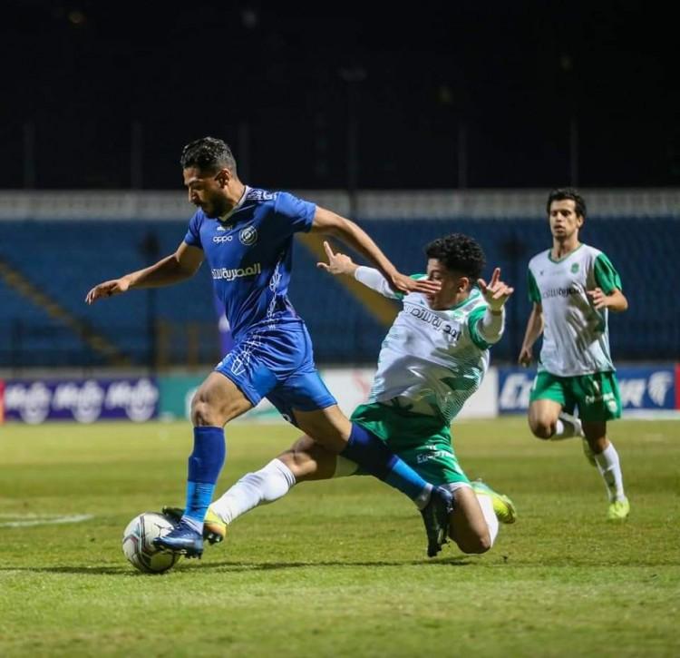 اليوم أسوان يفوز على الأتحادالسكندرى 3-1 فى الدوري