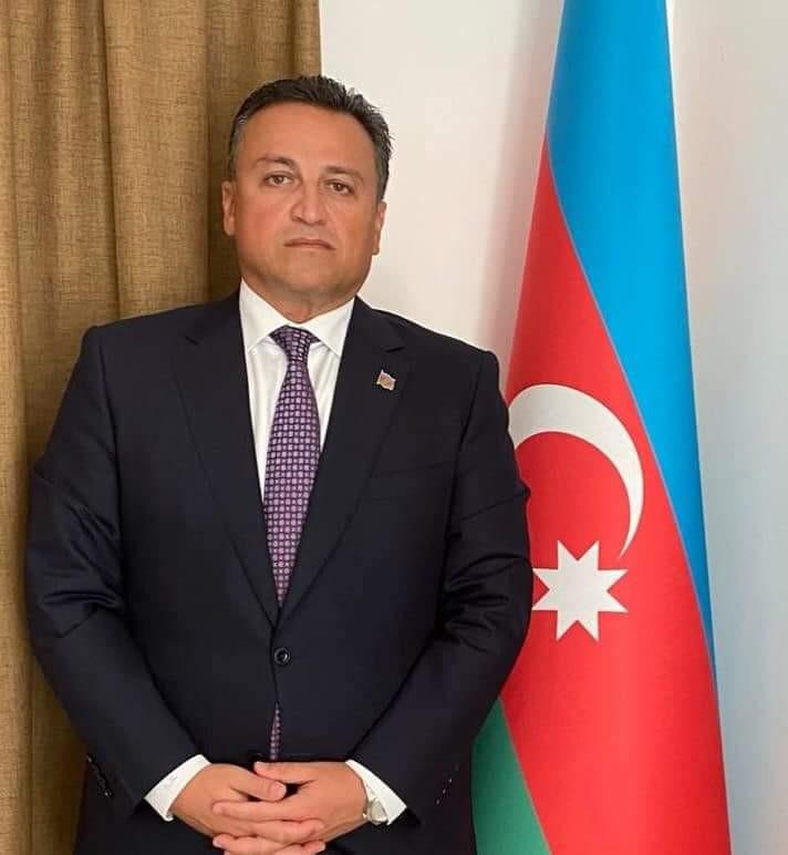 القنصل العام لجمهورية أذربيجان في دبي: لن ننسى شهداء خوجالي ولا زلنا في انتظار تحقيق العدالة