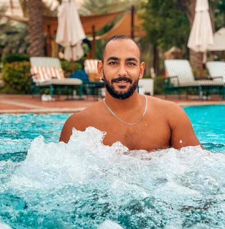 محمد ناجيه ينضم لأسرة مسلسل شقة 6