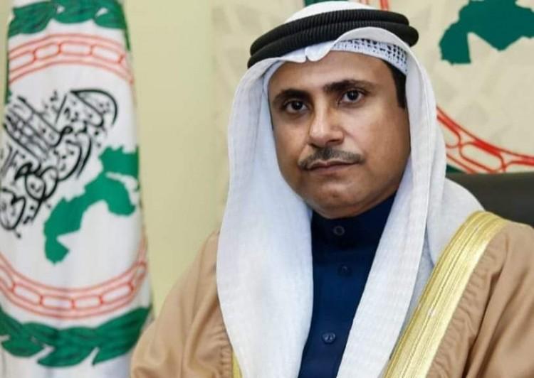 العسومي: جامعة الدول العربية ستظل الإطار الجامع للدول العربية وعنوان اتحادها
