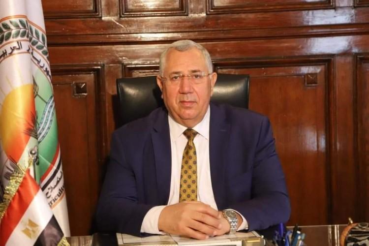 وزير الزراعة يعلن دخول اول شحنة برتقال مصري الي الأسواق اليابانية