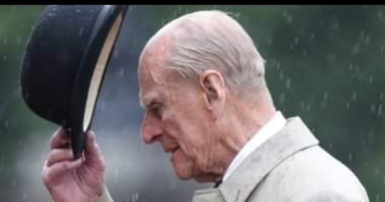 إعلان موعد جنازة الأمير فيليب يوم 17 من الشهر