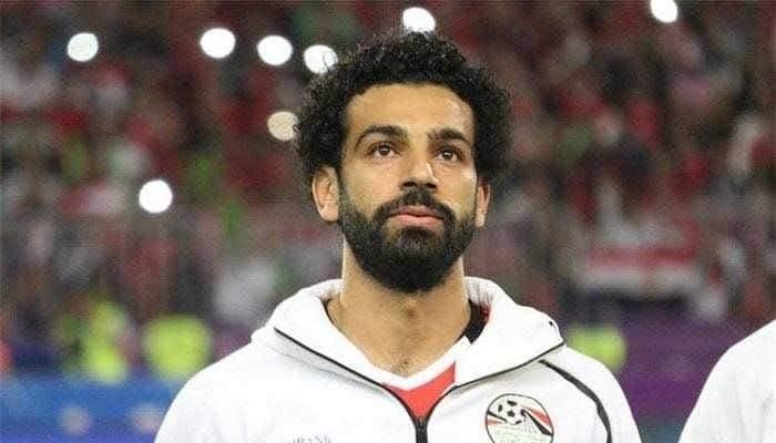رسميا..حسام البدري يمنح شارة القياده لمحمد صلاح