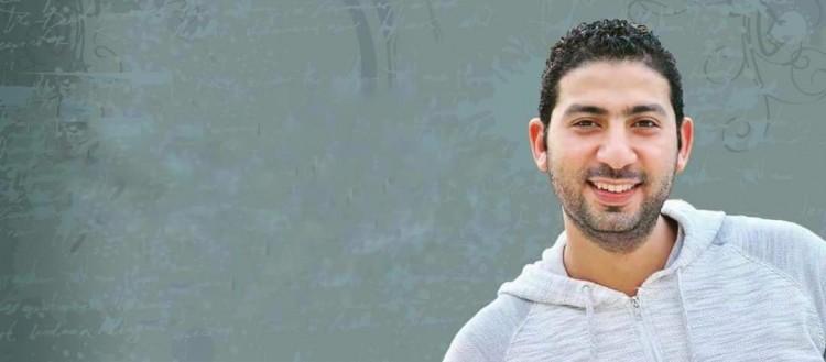 """الشاعر محمود فاروق يتعاون مع تامر حسين لإطلاق مسابقة """"دواوين"""""""