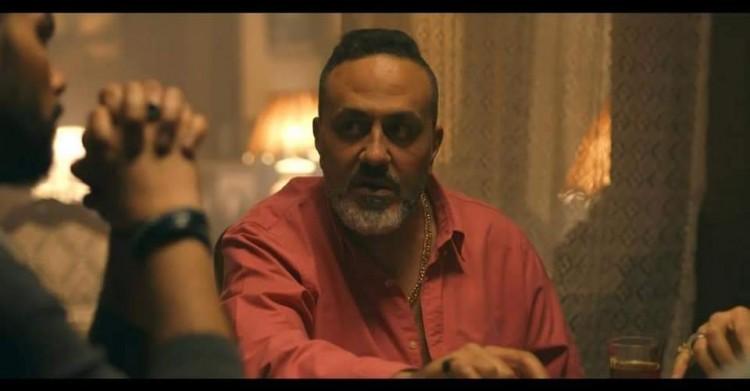 خالد سرحان : ينتزع لقب الحاوى والسبب «اللي مالوش كبير»