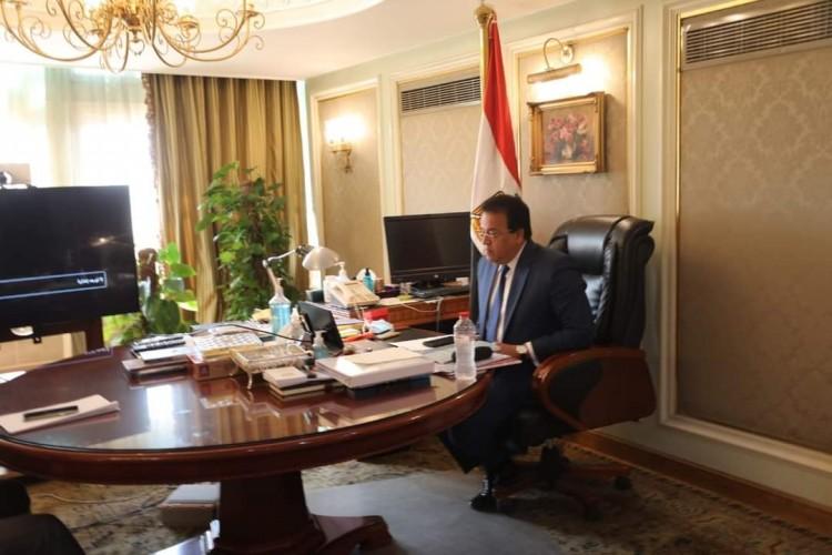 وزير التعليم العالي يعلن صدور قرارات جمهورية بتعيين عمداء جُدد بالجامعات الحكومية