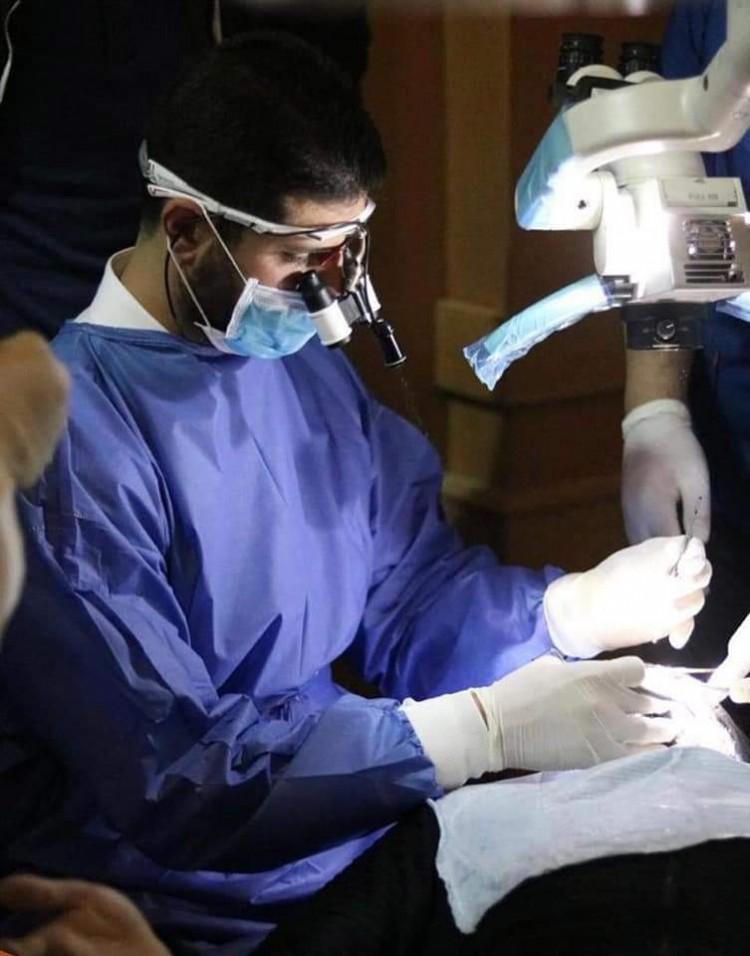 مروان فرحات يكشف أسرار صحة اللثة وزراعة الاسنان