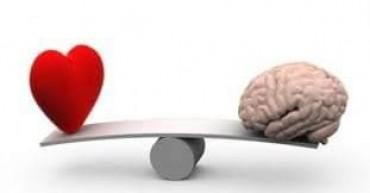 القلب والعقل متي يلتقون