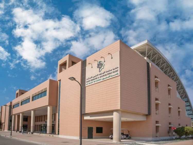 منتزة جامعة الإمارات للعلوم والابتكار يُعلن عن إنجازات استراتيجية مهمة